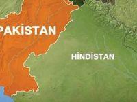 Pakistan-Hindistan Arasında Tansiyon Yükseldi