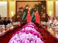 Bin Selman'ın Çin Ziyareti