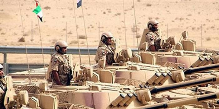 Yemen 'de 5 Suud Askeri Öldü