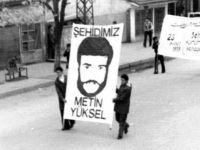 """Şehid Metin Yüksel 4 Suçludur""(VİDEO)"
