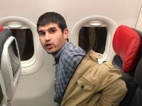 Türkiye'nin Mısır'a Gönderdi İhvan Mensubu Aklını Yitirdi