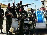 Haşdi Şabi Türkmen Gücüne Saldırı: 6 ölü