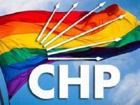 CHP'nin  LGBT Sevdası Bitmiyor