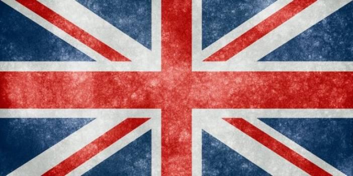 İngiltere'de  Marketler Boşaldı