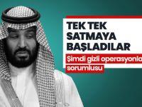 Prens Selman'ı Satan Satana