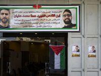 'Yeni Zelanda'da Şehit oldu, Ateşi Filistin'e Düştü'