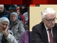 Bosna Kasabı Karadzic'in Temyiz Kararı Açıklandı