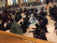 New York'ta Sinagog, Cuma Namazı İçin Müslümanlara Açıldı