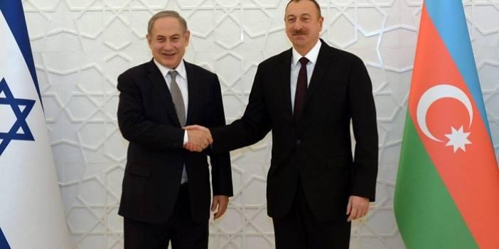İlham Aliyev Hükümetinin İsrail'e Karşı Sessizliği