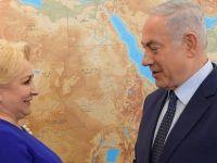 Romanya'dan Kudüs Kararı...