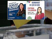 HDP'nin Milletvekili Adayı  SP'den Aday Oldu