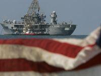 ABD Donanmasından Türkiye'ye Saldırı Tehdidi