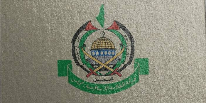 Hamas:  Tek Yol Direniş
