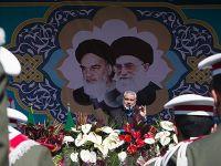 Hamas'tan İran Devrim Muhafızları'na Destek