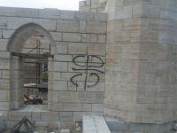 Bosna Hersek'teki Camiye Saldırı