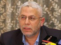 İsrail İle Normalleşme  Filistin Davasına Darbedir
