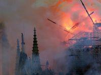 Notre Dame Bağış 688 milyon Avro'yu Buldu