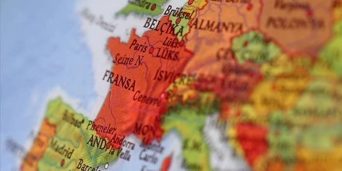 Fransa'da  İslamofobik  Saldırılar Arttı