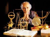 Prof. Dr. Fuat Sezgin'i Rahmetle Anıyoruz