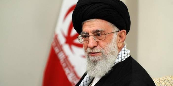 Hamaney: Nükleer Anlaşmaya İnancım Yoktu