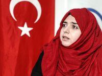 Rukiye Demir, Gazze'den Aktardı: 'Türkleri Çok Seviyoruz; Ama ...