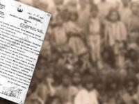 Dersim Katliamında Nazi  Gazı Kullanılmış