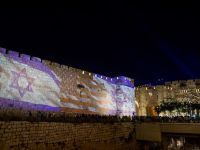 İsrail'den Provokasyon