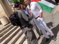 İsrail, Hollanda Milletvekili Tunahan Kuzu'yu Tutukladı