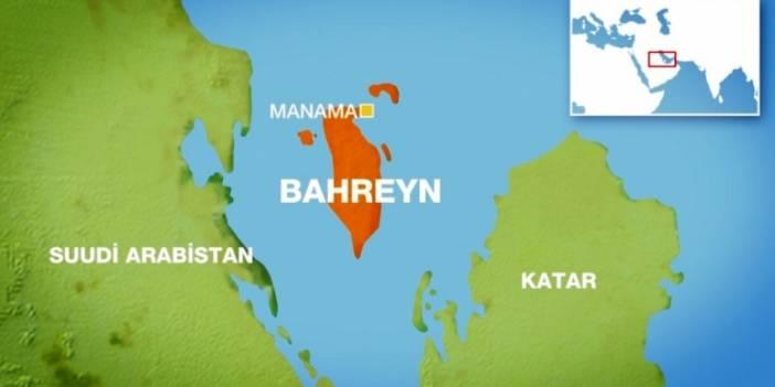 ABD ve Bahreyn 'den  Ortak Çalıştay