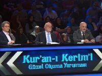 Ali Rıza Demircan: Kur'an Okuma Yarışması Din Sömürüsüdür