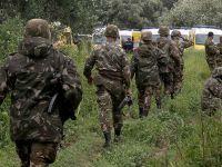 Cezayir Ordusu Krizde