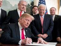 'Yüzyılın Anlaşması Yeni Bir Sykes Picot Niteliğindedir'