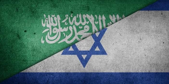 Suud, İsrail'e Toprak Vermeye Hazırlanıyor