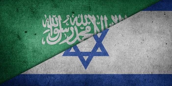Suud'un  Ramazan Dizilerinde İsrail Propagandası !
