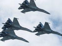SU-35  Uçağının Özellikleri