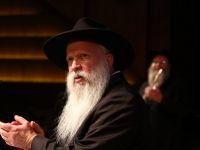 Yahudi Olmayanların Öldürülmesi Mubahtır; Ödül Aldı