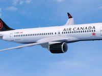Air Canada; Güvenlik Gerekçesiyle Başörtüsü Çıkartıldı