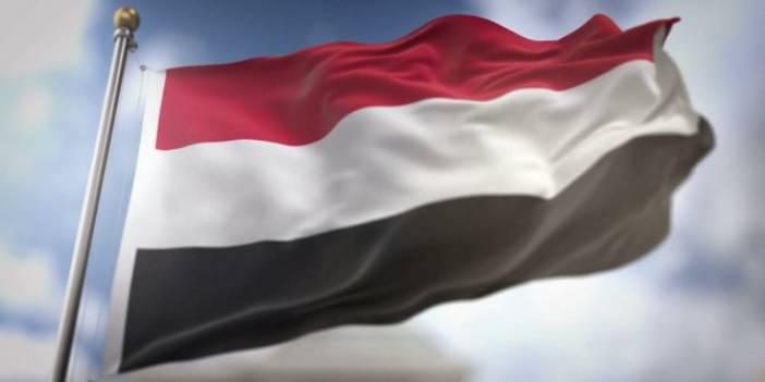 Katil Suud'a Yemen Direnişinden Tokat