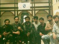 Bosna Şehidi Selami Yurdan (FOTO)