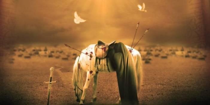 Kerbelâ'da Şehid Olan 72 Yiğit