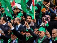 Filistinli Gruplardan Arap Halkına Çağrı