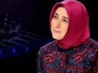 AK Parti'li Özlem Zengin'den Yeni Akit'e Tepki