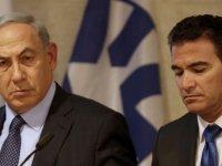 Netanyahu'ya Büyük Şok