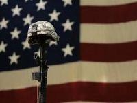Taliban Saldırısında 3 ABD Askeri Öldü