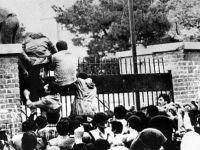 ABD Büyükelçiliği  Baskının 40 .Yılı