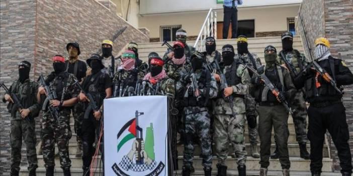 Direnişin İsrail İle Ateşkes Şartları