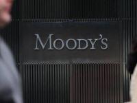 Moody's Büyüme Tahminlerini Düşürdü