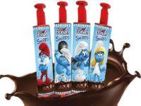 Şırınga Çikolatanın Üretimi Durduruldu