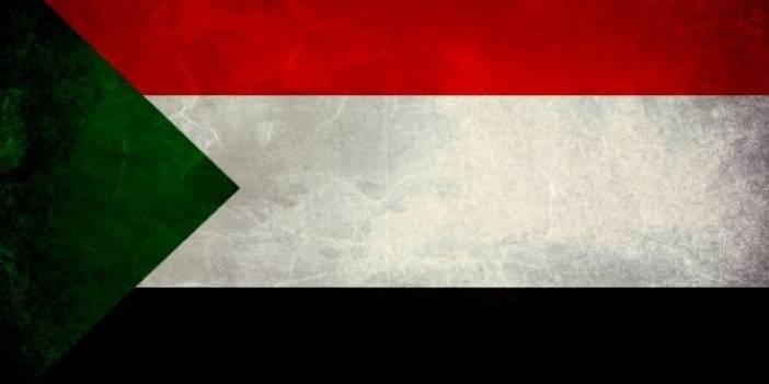 Sudan, ABD'nin Rüşvetini Gönderdi!