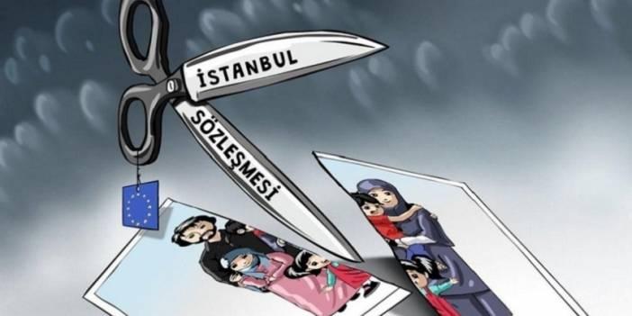 İstanbul Sözleşmesi'ne Onay Vermeyen 11 Ülke!